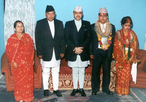 Nepali Puti Chikuwa