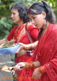 Teej: Degradation of Nepalese Women.