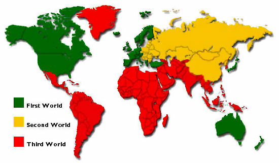 map of world with countries names. Blank World Map With Country