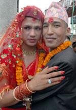 gay nepal men